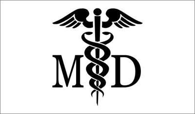 Dr. David Leslie Graham, MD