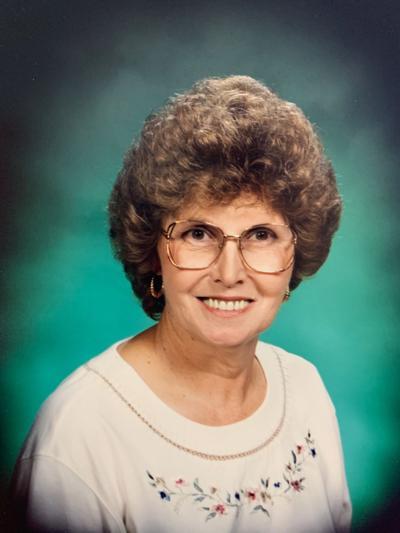 Judy C. Wright
