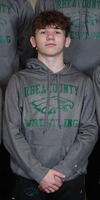 EAGLE WRESTLERS COMPETE AT STATE TOURNEY