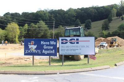 Zaxby's opening in Dayton   News   rheaheraldnews com