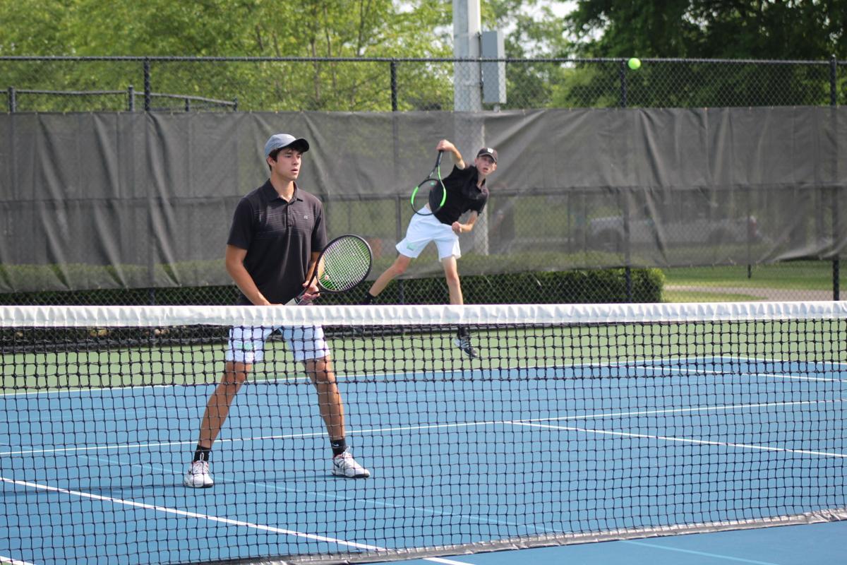 Rhea County Tennis