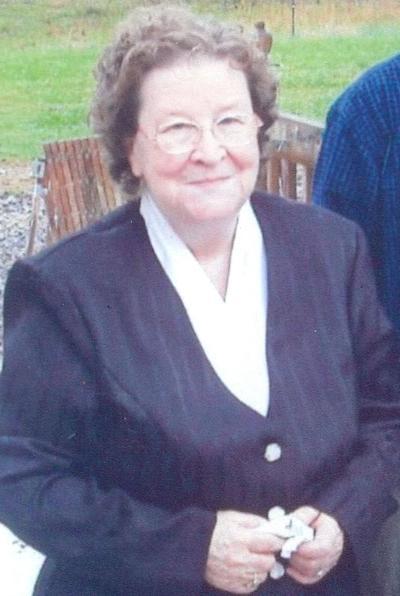 Bertha Kate McCampbell