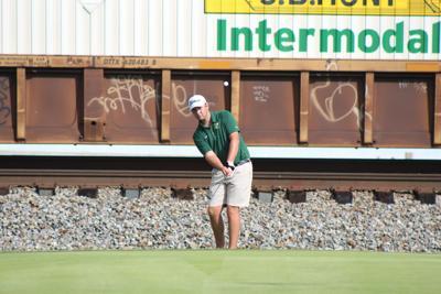 Rhea County Golf