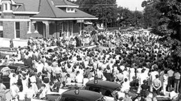 1955 Bus Crash Tragedy Remembered Local News Rheaheraldnews Com