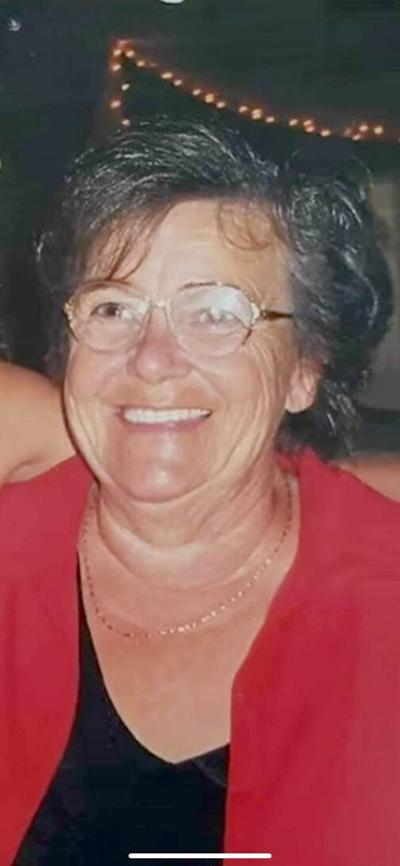 Joyce Marie King