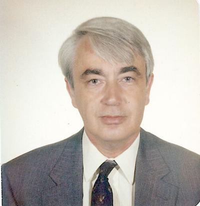 Gary Drinkard