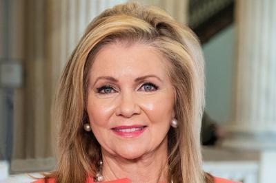 U.S. Sen. Marsha Blackburn