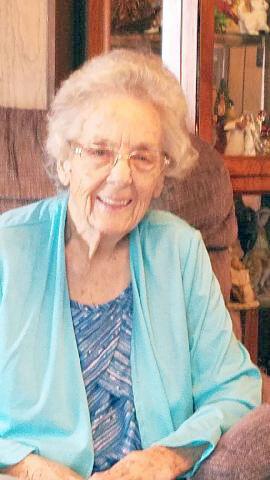 Mildred V. Powers