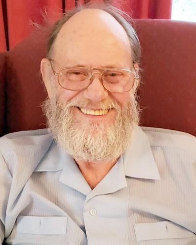 Archie Ray Fine Sr.