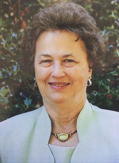 Jo Ann Powell