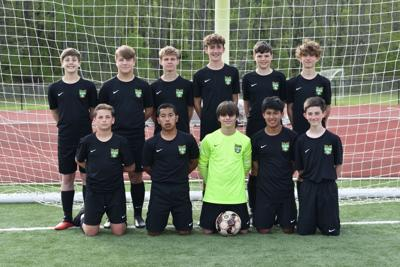 RMS SOCCER NOTCHES WIN ON EIGHTH-GRADE NIGHT