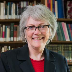 Dr. Kim Geiger