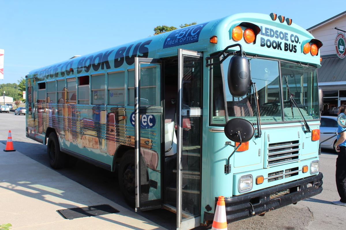 "Rhea County kicks off ""Build a Bus"" campaign"