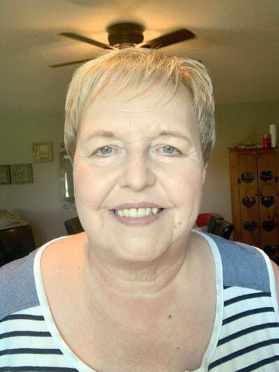 Pamela Gail Pass Shaver