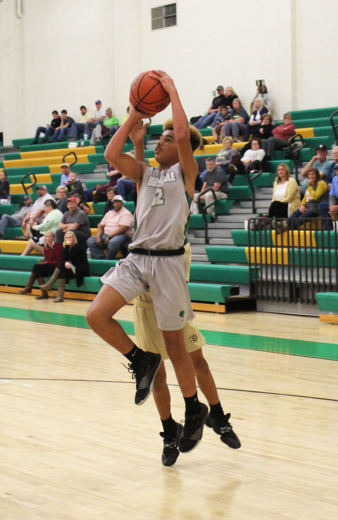 RMS TEAMS FALL TO ENGLEWOOD AT HOME