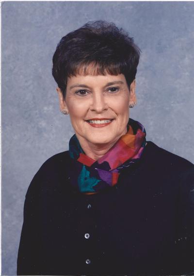 Glenda Maxine Keylon