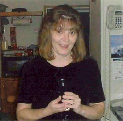 Lori Lynn Lee McDonald