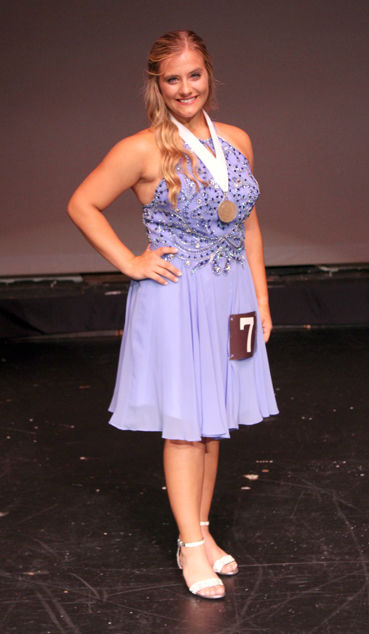 Smith Selected as 2020 Distinguished Young Woman of Rhea ...