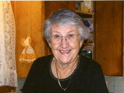 Naomi Elizabeth Bowman