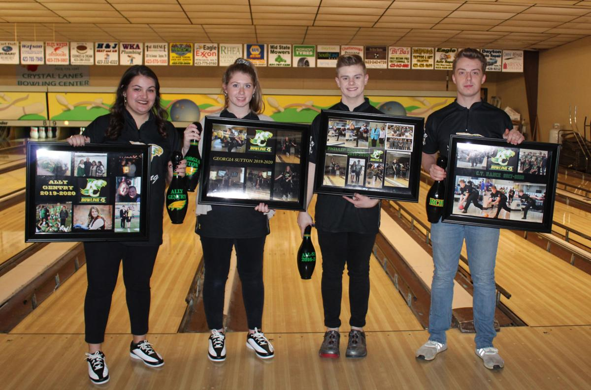 EAGLE BOWLERS ROLL PAST SODDY-DAISY