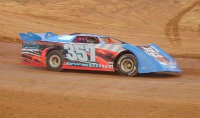 Brian Hooks Memorial $1,357-to-win for Sportsman at M.V.R.