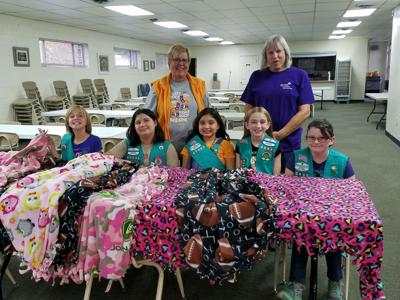 Linus Project Blankets