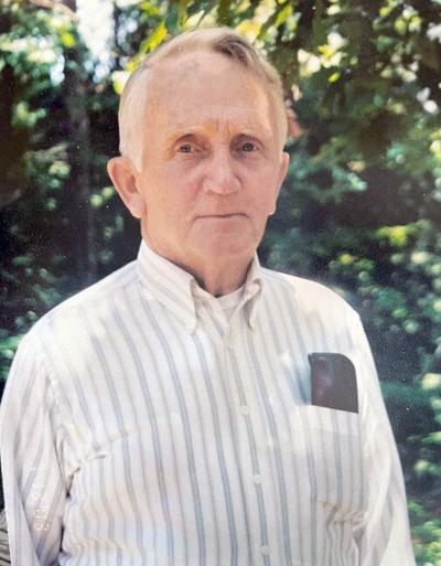 Robert Samuel Taylor