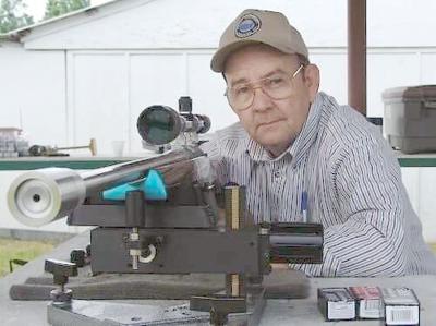 Wilbur G. Harris Jr