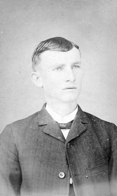John Gibbs Allen