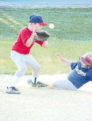 S  C  Dixie Youth baseball all-stars announced | Sports