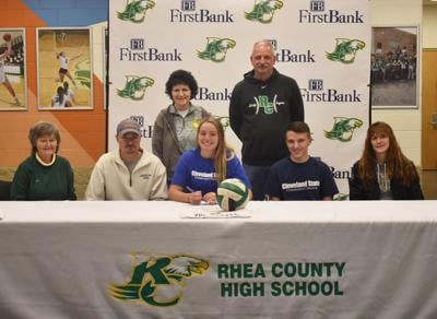 PARKS SIGNS WITH CLEVELAND STATE