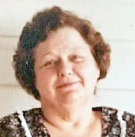 Elizabeth Jane Burgess Jewell