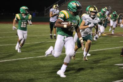 Golden Gang Rallies For 13 12 Jamboree Win Over Knoxville Catholic
