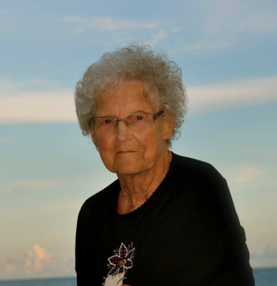 Anna Mae Henderson