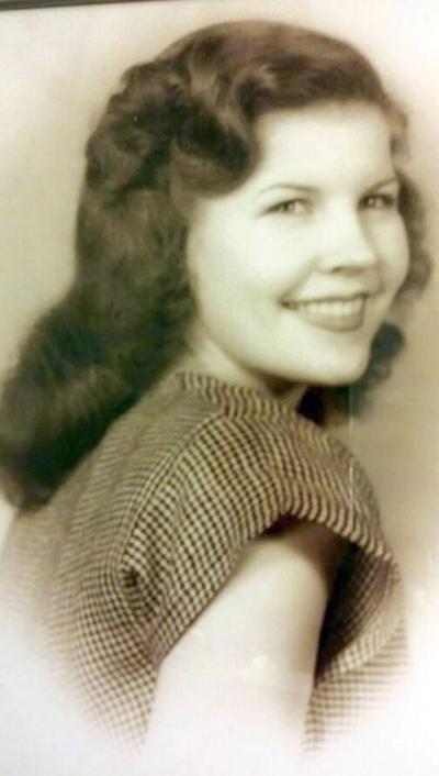 Eva Hazel Shipley