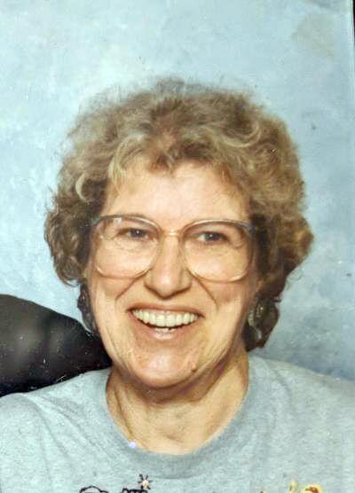 Mary Ellen Miles