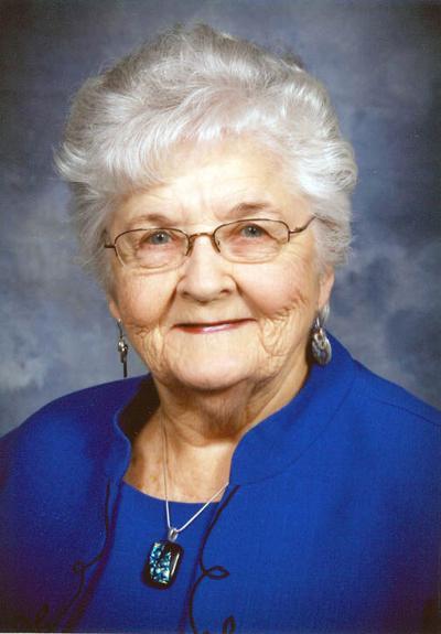 Margaret D. Crane