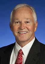 Ron Travis announces bid for re-election