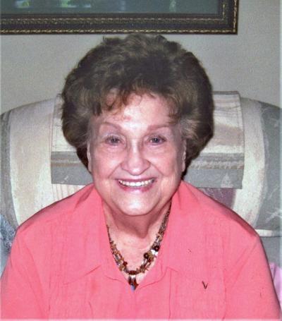 Mary Imogene Harris