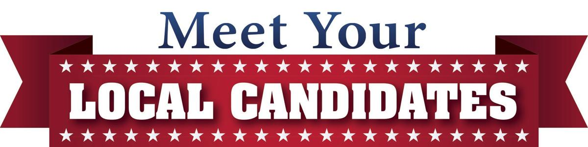 Meet Your Local Candidates banner