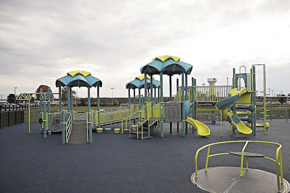 Richmond Parks board discusses all inclusive playground