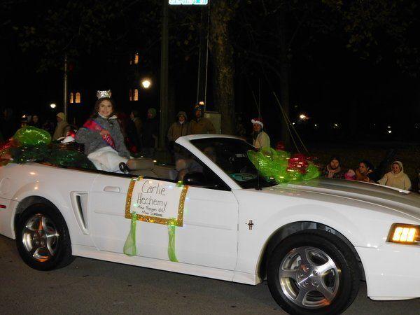 Berea Christmas Parade 2020 PHOTOS: Berea Christmas Parade   Scenes   richmondregister.com