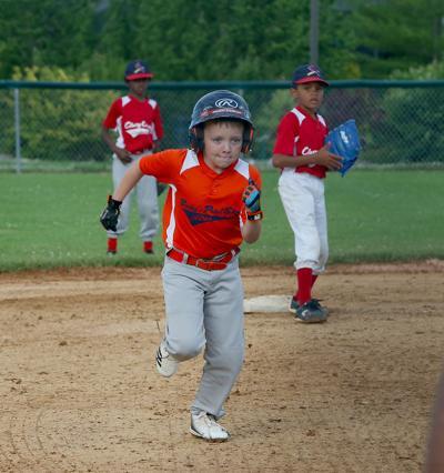 5.19 little league