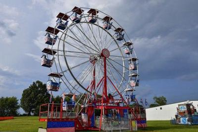2020 Madison County Fair canceled