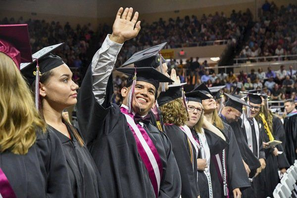Eastern graduates more than 200 from Madison County