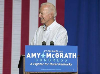 2020 Democratic race is wide open in Iowa as caucuses near