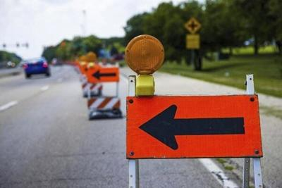 Bridge deck overlay project scheduled for the Clays Ferry Bridge