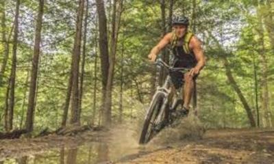 Grand opening of Silver Creek Bike Park on Sept. 10