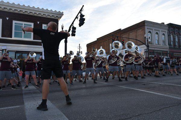 PHOTOS: EKU Homecoming Parade