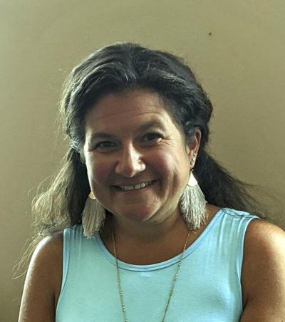 Cartwheeling through school lands award for local teacher